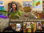 Final Event: Geological Extravaganza and Prize Drawing!