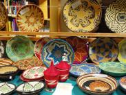 Rwandan Baskets