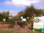 Oregon Tilth Demonstration Garden
