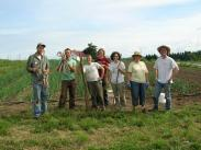 CSA Farmers