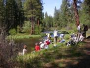 Hiking Class photo