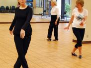 Tap Dancing for Adults