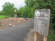 Waluga Park - West