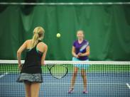 Indoor Tennis Center