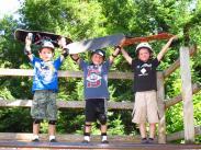 We love Skate Camp!