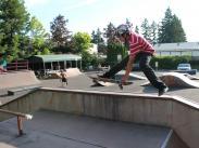 Lake Oswego Skate Park