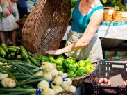 Lake Oswego Farmers' Market