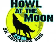 2016 Howl at the Moon 5K Advneture Run