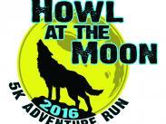 2016 Howl at the Moon 5K Advneture Run