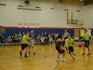 High School Basketball Leagues