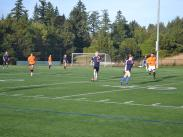 Coed Soccer - Spring, Summer & Fall Leagues
