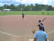 Adult Coed Softball