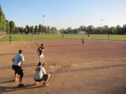 Men's Softball