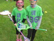 Girls Lacrosse Grades K-2