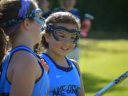 2016 Girls Youth Lacrosse Festival