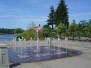 Lower Plaza Park