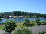 View of Lakewood Bay