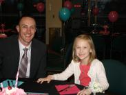 Daddy Daughter Dinner Dance