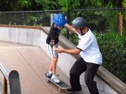 LO Skate Park Camps