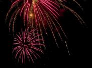 Category 3 – Lake Oswego's Events and Activities Honorable Mention – Fireworks O