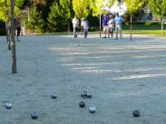 Category 5 – Positive Aging in Lake Oswego Runner Up – Petanque at Foothills Par