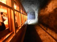 Willamette Shore Trolley Elk Rock Tunnel