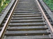 Willamette Shore Trolley Trestle