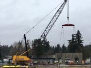 Maintenance Center Project
