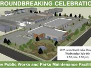 Our Groundbreaking Celebration was a success!