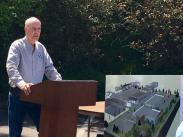 Mayor Kent Studebaker