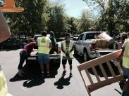 Community Clean Up Day and Bulky Waste Disposal