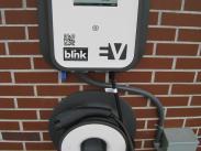 Blink Level 2 Charging Station