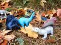 Dinosaur House