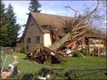 Aumsville tornado 121410