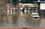 Lake Oswego 1996 Flood
