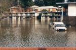 Lake Oswego 1996 Flood
