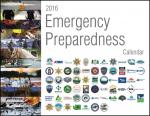 2016 Emergency Preparedness Calendar