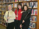 The Double-Reed Divas