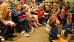picture of children's program
