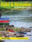 2014 Summer Parks & Recreation Activities Guide