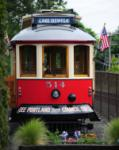 Lake Oswego Willamette Shore Trolley