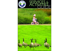 City of Lake Oswego Services & Activities Guide