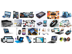 images of personal devices