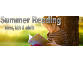 Lake Oswego Library Summer Reading