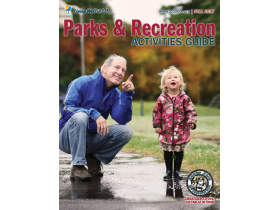 Fall 2017 Parks & Recreation Activity Guide