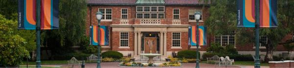 Marylhurst University by Justin Myers