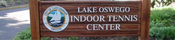 City of Lake Oswego Tennis Center