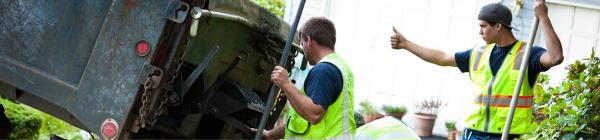Lake Oswego Public Works Operations - Street Maintenance