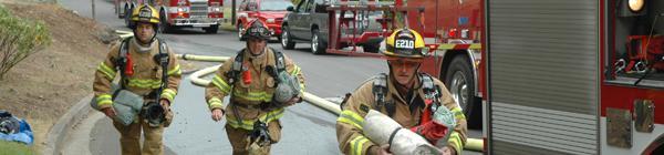 Lake Oswego Fire Department