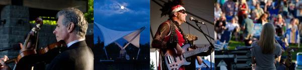 City of Lake Oswego Summer Concerts